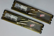 Free Shipping OCZ Gold 2GBx2/4GB Kit DDR2 1066MHz RAM/OCZ2G10664GK/PC2-8500/2.1v