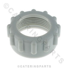 "WINTERHALTER 3501004 PLASTIC COUPLING SCREW NUT 1¼"" FOR DISHWASHER WASH SYSTEM"