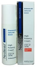 NeoStrata Resurface High Potency Cream 20 Bionic AHA 1.0oz/30g new In Box