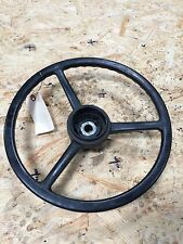 1790800 Clark Forklift Steering Wheel Good Used Reference# 25.004