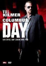 Columbus Day - Ein Spiel auf Leben und Tod mit Val Kilmer, Marg Helgenberger