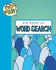 Go Fun! Big Book of Word Search, Andrews McMeel Publishing LLC, New Book
