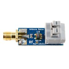 NooElec 'Balun One Nine': Tiny Low-Cost 1:9 Balun; Long Wire HF Antenna SDR USA