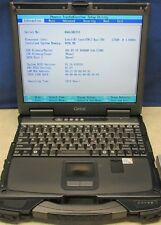 "GETAC B300 13.3"" Toughbook Core 2 Duo (Centrino) T7500 1.6GHz 4GB RAM *BULK* *CH"