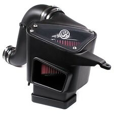 S&B Cold Air Intake Kit (Oiled Filter) 03-07 Dodge Cummins 5.9L Diesel 75-5047