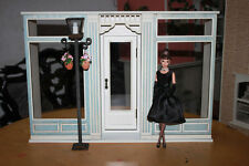 Doll house Room Box Display  Window ~ 1:6 Pullip Blythe Momoko Monster Barbie