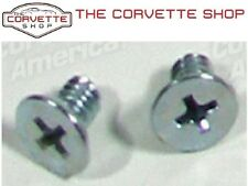 C3 Corvette Telescopic Steering Column Star Bolt Retaining Screws 1965-82 K1287