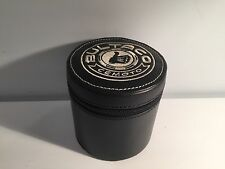 Used - BULTACO Cemoto - Estuche Box Case Scatola - For Watch - No Pillow Inside