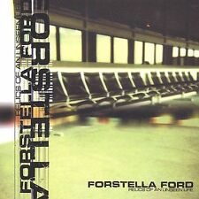 Relics of an Unseen Life by Forstella Ford (CD, May-2000, First Time Records/...