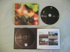 Jonsi 'Go Live' CD & DVD Set - Perfect Condition with Photo Book - Sigur Ros