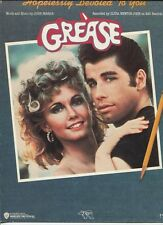 Hopelessly Devoted To You (Movie Grease)  Olivia Newton-JohnSheet Music