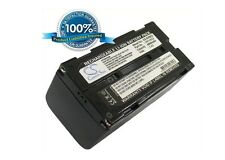 7.4V battery for Panasonic NV-DJ1, NV-DX100EN, NV-DS5EG, PV-DV950, NV-DX110EG