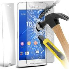 100% Genuine Tempered Glass Film Screen Protector For Sony Xperia Z4 Compact