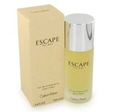 Escape for Men by Calvin Klein 100mL EDT Spray Fragrance for Men COD PayPal