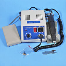N3 Dental Lab Marathon Electric Micro motor Polishing 35K RMP Handpiece FAST