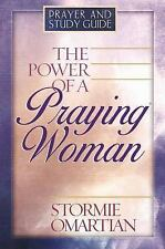 The Power of a Praying® Woman Prayer and Study Guide, Omartian, Stormie