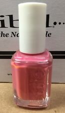 Essie Polish Spring Summer Pink Breast Cancer Awareness Pink # 813 Check UP