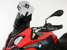 BMW S1000XR Varioscreen VT Vario touring screen clear Windshield Panel ABE