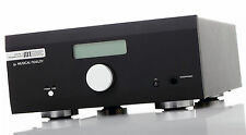 Musical Fidelity M1SDAC Digital to Analog Converter (DAC) / Pre-Amp