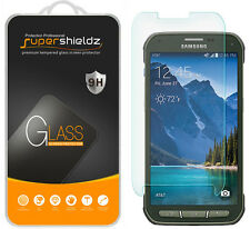Supershieldz Tempered Glass Screen Protector Saver For Samsung Galaxy S5 Active
