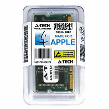 512MB MODULE APPLE iBook PowerBook G4 PC2700 333 Mhz Sodimm Laptop Memory Ram