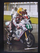 Photo Honda RS250 #72 Joey Dunlop (GBR) #1