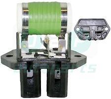 Resistore Ventola Soffiatore Radiatore Motore per Alfa Roma 146,147,155,156,