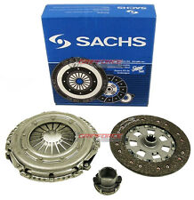 SACHS CLUTCH KIT 96-99 BMW 328i 328is / 97-98 Z3 ROADSTER E36 528i E39 2.8L 6cyl