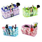 Folding Multifunction Makeup Cosmetic Storage Box Container Case Organizer bag