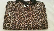 Victoria's Secret VS Tech Laptop Bag Large Leopard Padded case EXPRESS POST