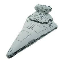 "STAR WARS Official LG 8"" STAR DESTROYER Ship Super Deformed Vehicle PLUSH"