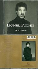 CD - LIONEL RICHIE : Le meilleur de LIONEL RICHIE / BEST OF