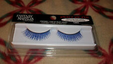 Fantasy Makers Wildly Wicked Glow in the dark Lashes #12883 Purple New goth drag