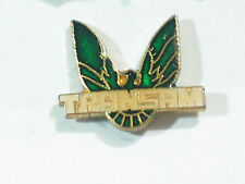Vintage Pontiac Trans Am Emblem Pin