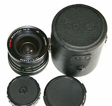 Voigtlander Color-Skoparex 2,8/28mm 2.8/28mm AR No.7414405 for Rollei