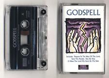 Mc GODSPELL - OTTIMO ed 1996 C.C. Productions