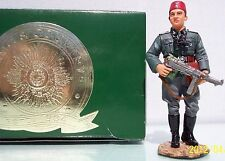 KING & COUNTRY COLLECTORS CLUB CF008 WWW2 GERMAN HANDSCHAR N.C.O. MIB