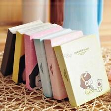 Little Book Diary Planner Journal Scheduler Organizer Agenda Cute Notebook Book