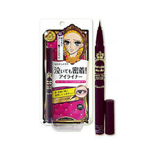 [ISEHAN KISS ME] Heroine Make Smooth Liquid Eyeliner BLACK 0.1mm JAPAN NEW