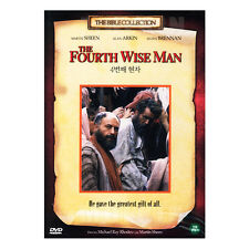 The Fourth Wise Man (1985) DVD - Michael Ray Rhodes (*New *All)