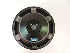 """NEW Yorkville 7459 Woofer for LS800P LS801P LS608 TX9 18"""" 8 Ohm Speaker Driver"""