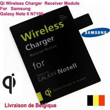 Qi Wireless Charger Charging Receiver Module For Samsung Galaxy Note II N7100