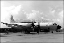 USN Lockheed EP-3E - P-3 Orion VQ-2 149668 1971 8x12 Aircraft Photos