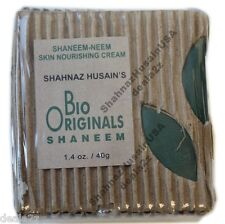 40g Shahnaz Husain Shaneem Neem Facial Skin Nourishing Massage Cream Acne Pimple