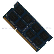2GB PC3-10600s DDR3-1333 1333Mhz 204pins Sodimm Notebook Laptop Memory 2RX8 RAM