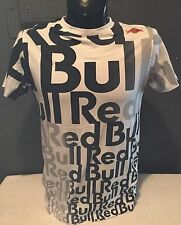RED BULL ATHLETE ONLY SHOTA TEZUKA WAKEBOARDER T-SHIRT MEDIUM GRAPHIC LOGO *•**•