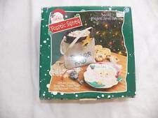 New Creative Rustic Santa Magical Gift Set Reindeer Food Key Cookies