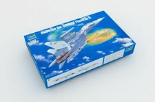 ◆ Trumpeter 1/72 01659 Russian Su-30MKK Flanker-G model kit