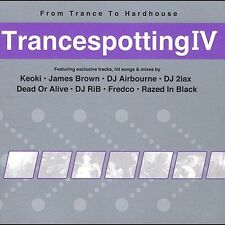 NEW - Trancespotting 4 by Various Artists
