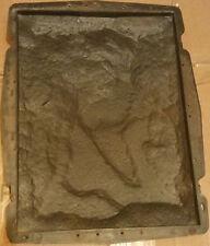 1 Stampo cemento gesso matrice Forme Rivestimento finta pietra mattoni bricolage